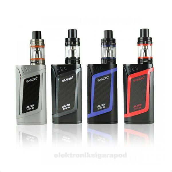 Smok Alien Kit 220W Elektronik Sigara