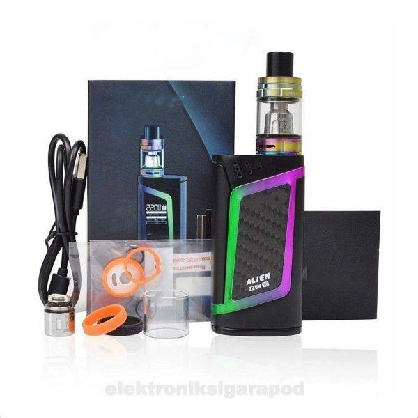 Smok Alien Kit 220W Gökkuşağı