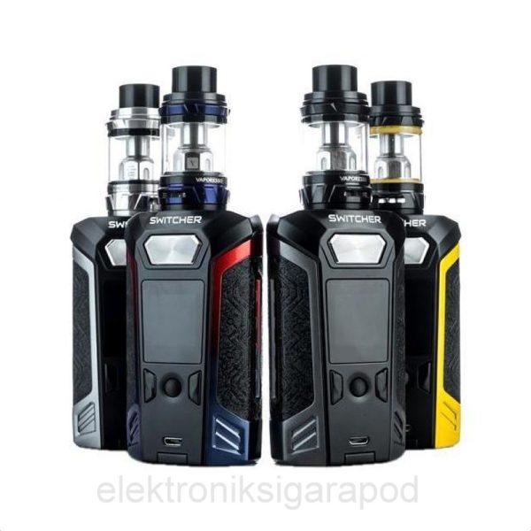Vaporesso Switcher 220W Kit Tüm Çeşitleri