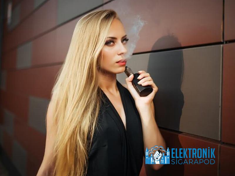 Elektronik Sigara Kullanımı