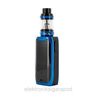 Vaporesso Revenger X 220w Kit Dokunmatik Mavi Renk