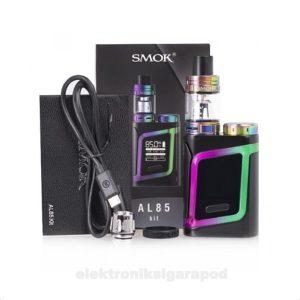 Smok AL85 Kit 85W Gökkuşağı