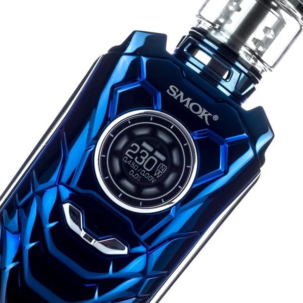 Smok I Priv 230W Kit Tfv12 Prince Mavi