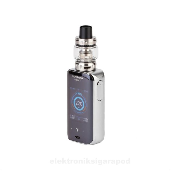 Vaporesso Luxe Kit 220W Skrr Atomizer 8ml