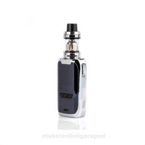 Vaporesso Revenger 220w Kit Mavi Silver Elektronik Sigara