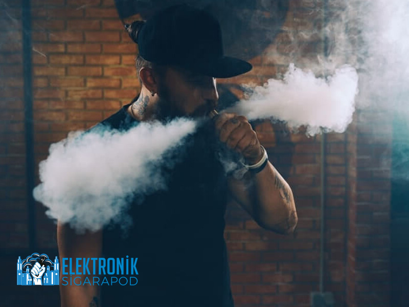 Elektronik Sigara Bilgileri