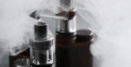 Elektronik Sigara Arıza