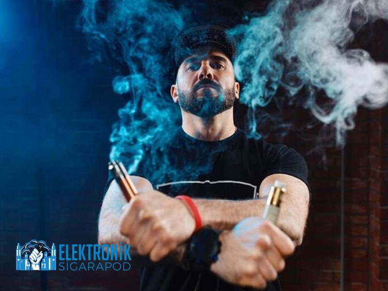 Elektronik Sigara Likit
