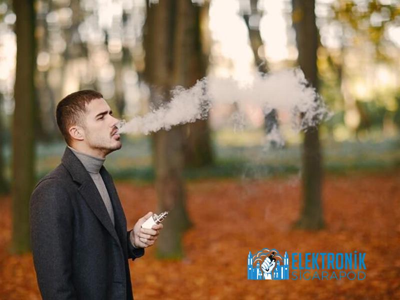 Elektronik Sigara Seçim