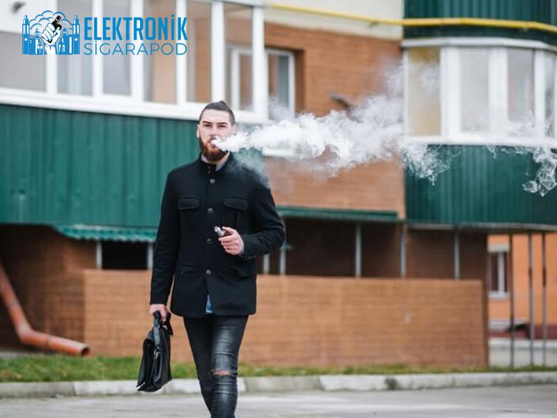Elektronik Sigara Uygunluk