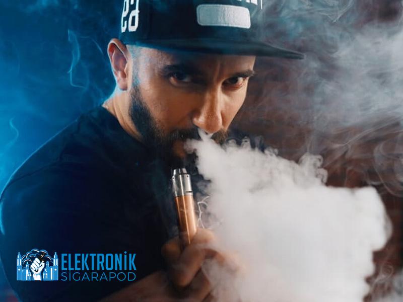 Elektronik Sigara Kullanım Yaşı