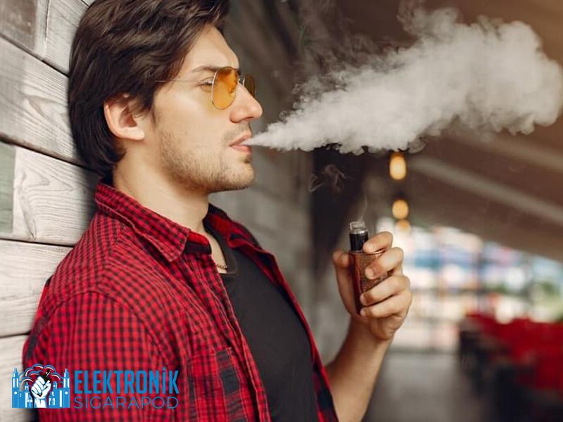 Popüler Elektronik Sigara