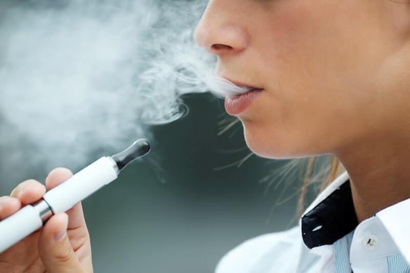 Elektronik sigara şarj süresi