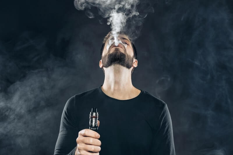 Likitli e-sigara