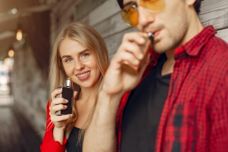 Güvenilir e sigaralar