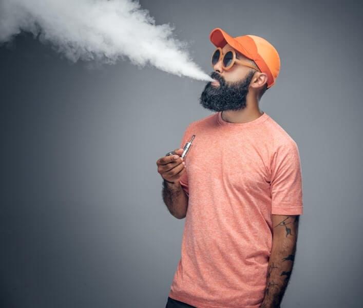Tütünü bırakmaya faydalı e sigara