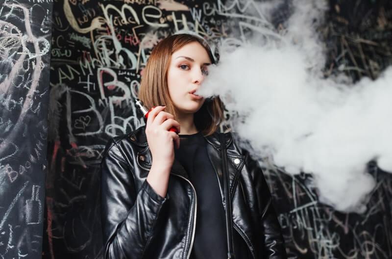 E sigara likitleri